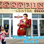 Shazam! Filming Locations in Canada Part 1 and 2